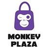 Monkey Plaza Logo